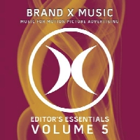Brand X Music - Production Music Library