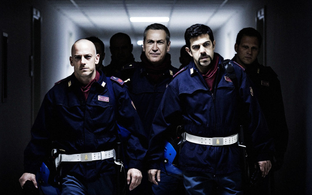 ACAB (All Cops Are Bastards) la regia di Stefano Sollima e il trailer di FlipperMusic