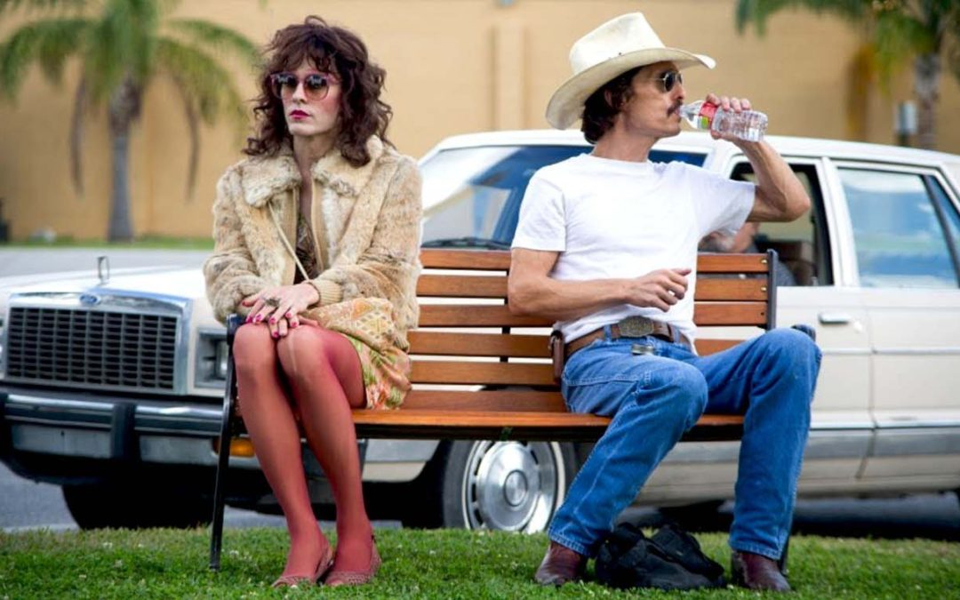Dallas Buyers Club, Ferrandina e Flippermusic, una combinazione da Oscar