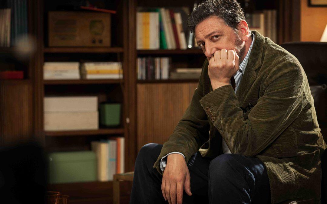 In Treatment 2 e Luca Balboni: quando le parole e la musica diventano specchio dell'anima.