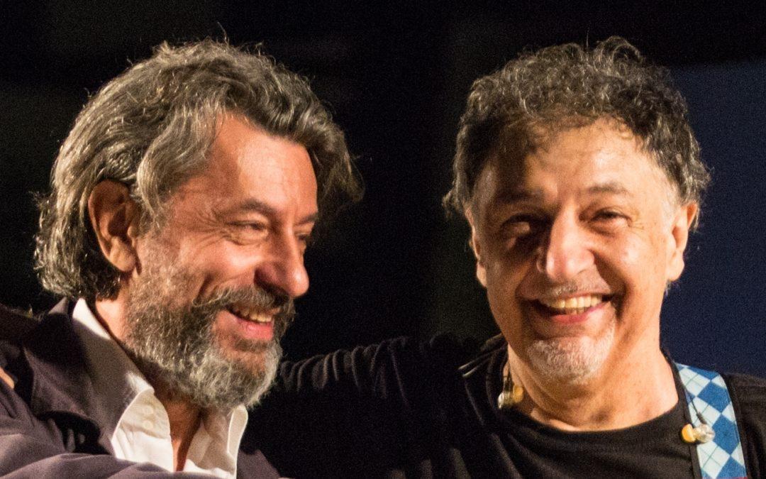 Non è Natale senza… Pivio e Aldo De Scalzi e Flippermusic!