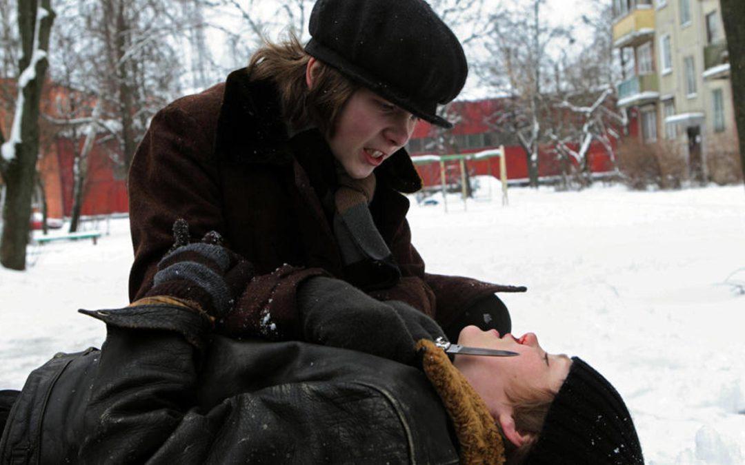"""""""Educazione Siberiana"""", il fascino dell'inspiegabile e il trailer firmato FlipperMusic"""