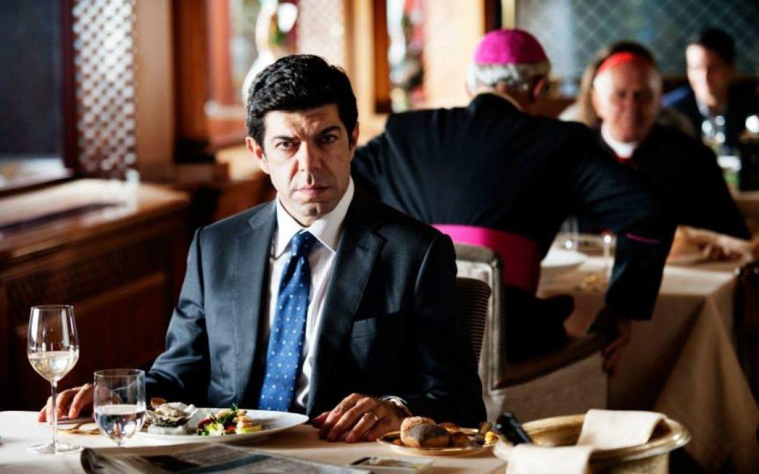 """Suburra: Roma, """"l'Apocalisse"""" e il trailer di FlipperMusic"""