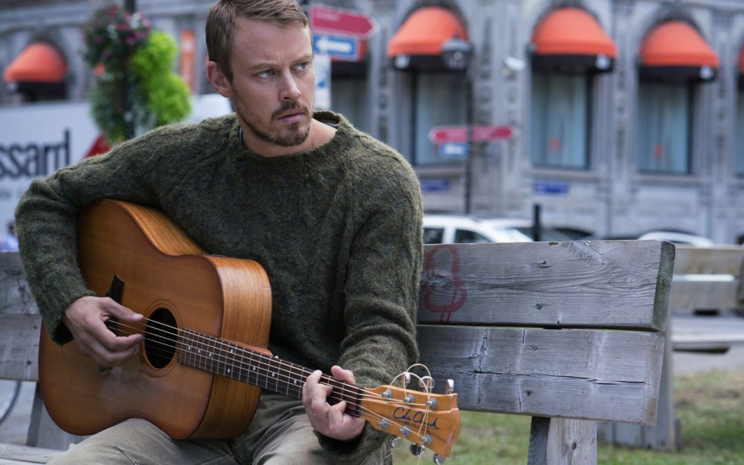 "La nuova serie TV ""Patriot"" su Amazon Prime Video e le musiche vintage FlipperMusic"
