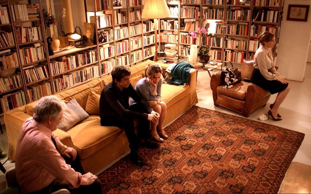 """""""Dobbiamo parlare"""": i rischi della verità nel film di Sergio Rubini"""