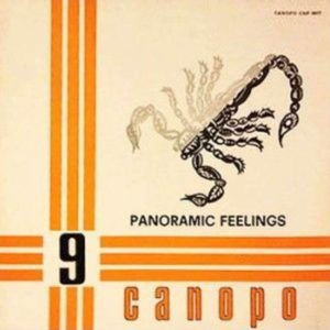 Canopo storica label di sonorizzazione degli anni 70, edizioni musicali FlipperMusic