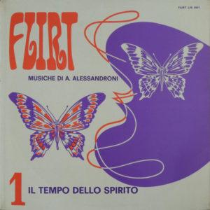 Fliprt label vintage music di sonorizzazione, edizioni FlipperMusic