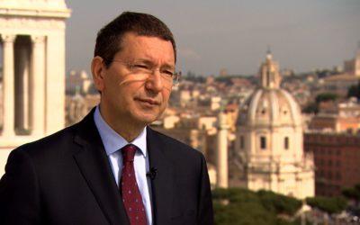 Roma Golpe Capitale: storia di un sindaco