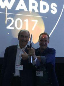 Romano Di Bari e Fabio Di Bari, padre e figlio, responsabili di FlipperMusic e del suo successo internazionale