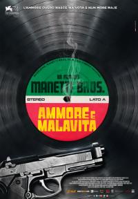 Ammore e Malavita vincitore del Soundtrack Stars Awards 2017 a Venezia 74