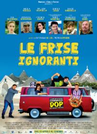 Le Frise Ignoranti colonna sonora di Pivio e Aldo De Scalzi, edizioni FlipperMusic,