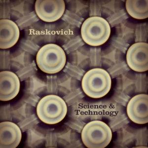 Scienza e Tecnologia - Raskovich- ristampa Finders Keeper, edizioni FlipperMusic