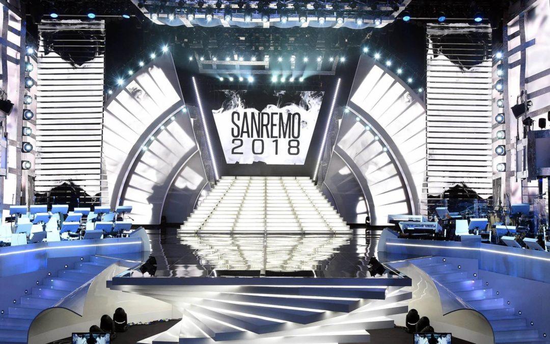 Youkus a Sanremo 2018: al Festival piace piccolo