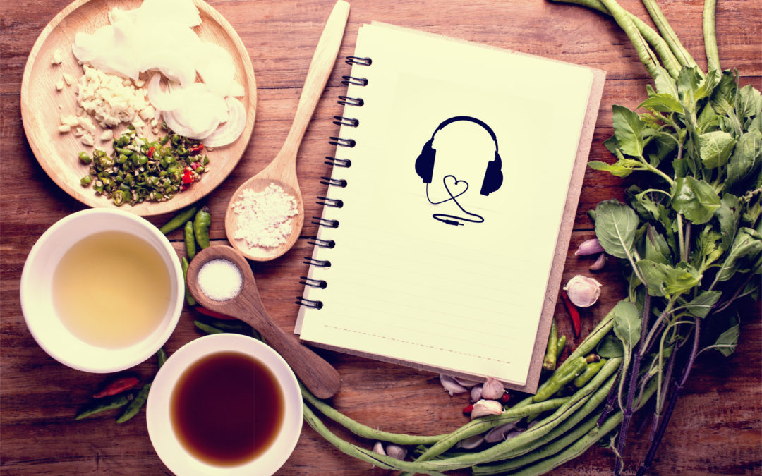 Ricette di Music Library: Deep East Music