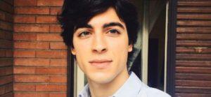 Carmine Buschini nel cast della nuova fiction Il Capitano Maria, produzione Palomar per Rai 1