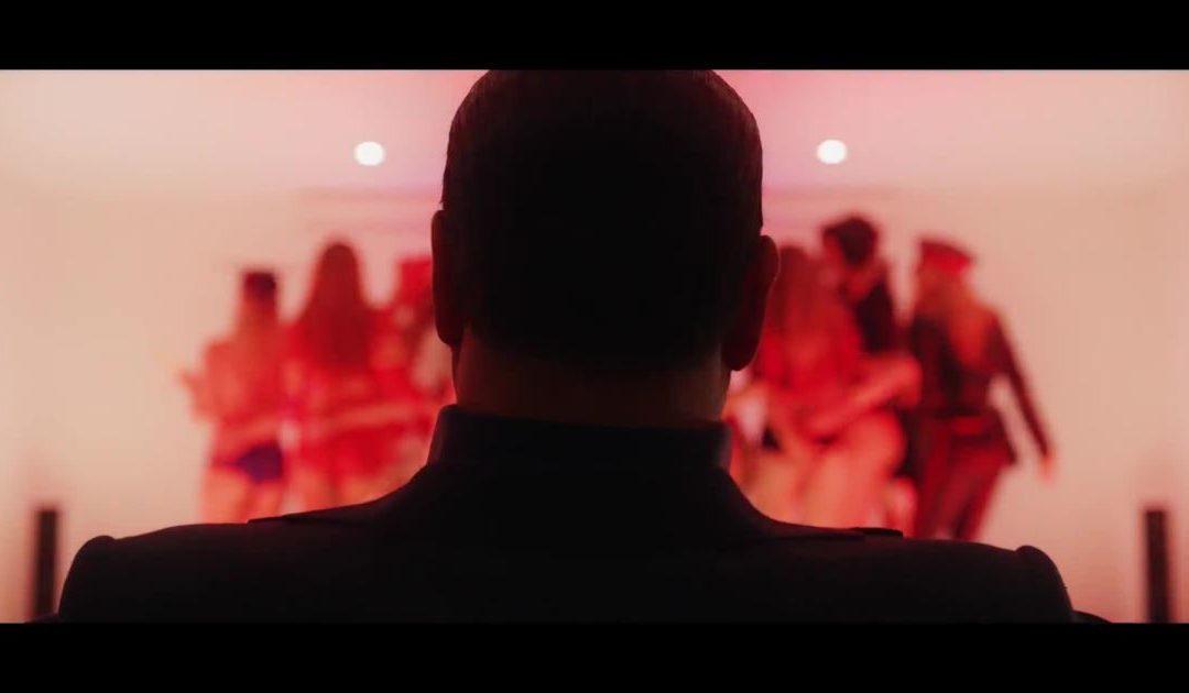 """""""Loro"""" di Sorrentino: la colonna sonora del trailer"""