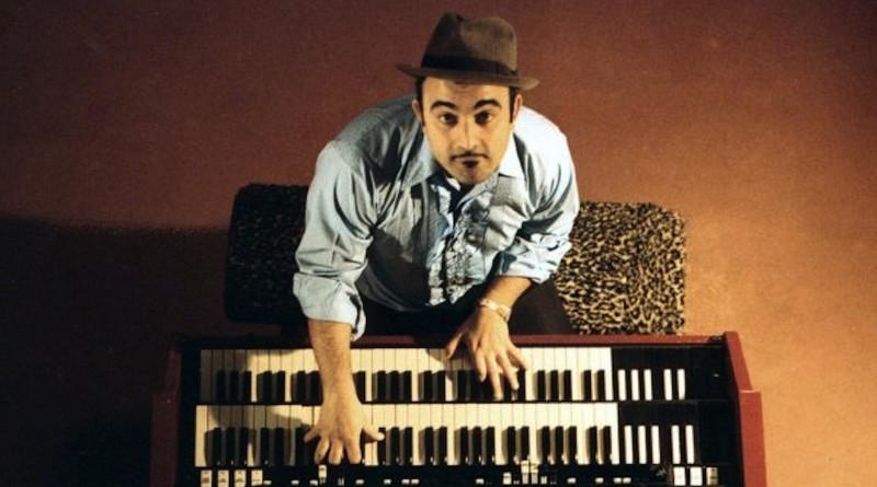 Hammond Unique Sound di Sam Paglia Trio