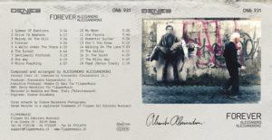 FlipperMusic pubblica il primo album postumo di Alessandro Alessandroni su etichetta Deneb Records. La presentazione dell'album si terrà al Music Day Roma Aprile 2018