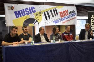 Il contributo di Nanni Civitenga all'album Forever di Alessandroni, edizioni Flipper Music