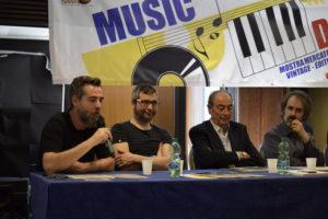 Paolo Pecorelli racconta la sua partecipazione all'album Forever di Alessandro Alessandroni