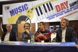David Nerattini presenta l'album Forever