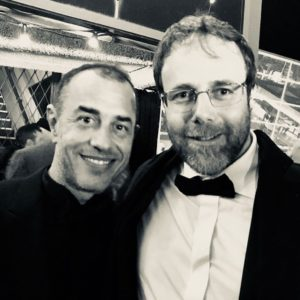 Matteo Garrone trionfa a Cannes 2018 con il suo Dogman, premio Miglior attore protagonista a Marcello Fonte. La colonna sonora del film è di Michele Braga