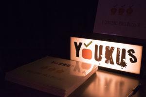 Youkus e FlipperMusic presentano il Vinile di A qualcuno piace piccolo al Billions, Roma