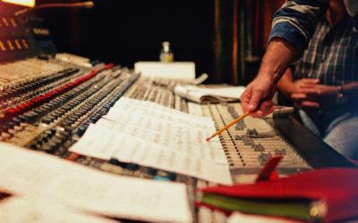 Massimiliano Lazzaretti: compositore di production music o di colonne sonore?
