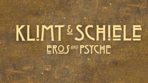 il 22 ottobre al cinema Klimt e Schiele Eros e Psyche, documentario distriibuito da Nexo Digital, colonna sonora targata FlipperMusic