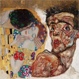Dalla stagione 2018-2019 di La grande Arte al Cinema, Nexoi Digital presenta Klimt e Schiele Eros and Psyche