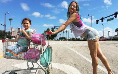 Un sogno chiamato Florida: il trailer