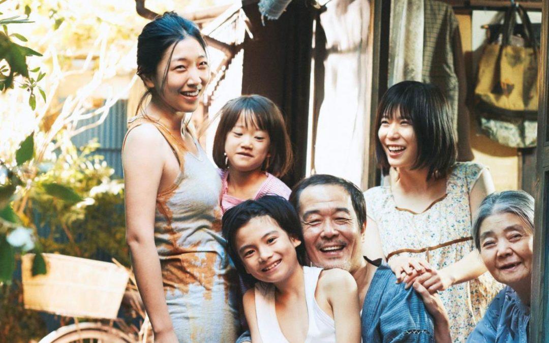 Un affare di famiglia: la colonna sonora del trailer