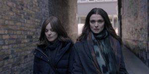 Al cinema Disobedience, l'amore tra due donne in una comunità ortodossa ebarica contemporanea. La colonna sonora del trailer è firmata FlipperMusic