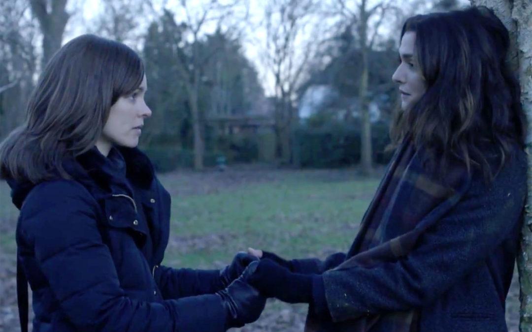 Disobedience e la passione al femminile: il trailer