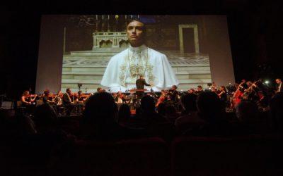 Il Cinema in Concerto