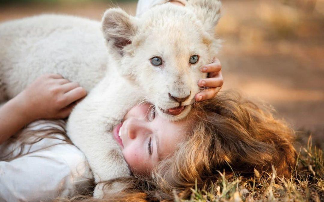 Mia e il Leone Bianco: la colonna sonora del trailer