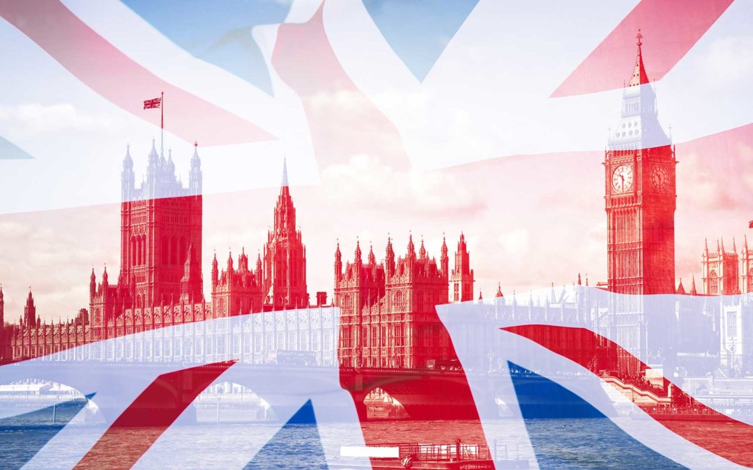 About Brexit: la production music di un cambiamento