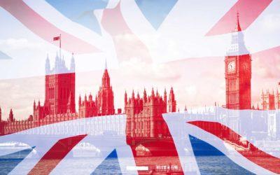 About Brexit: la production music di un cambiamento