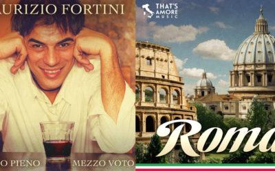 Canzoni Romane e Stornelli: That's Amore