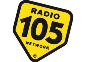 Radio 105 con le sue rubriche ospiterà la music library di FlipperMusic