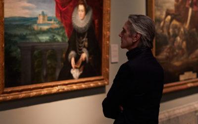 Il Museo del Prado: la colonna sonora racconta l'arte
