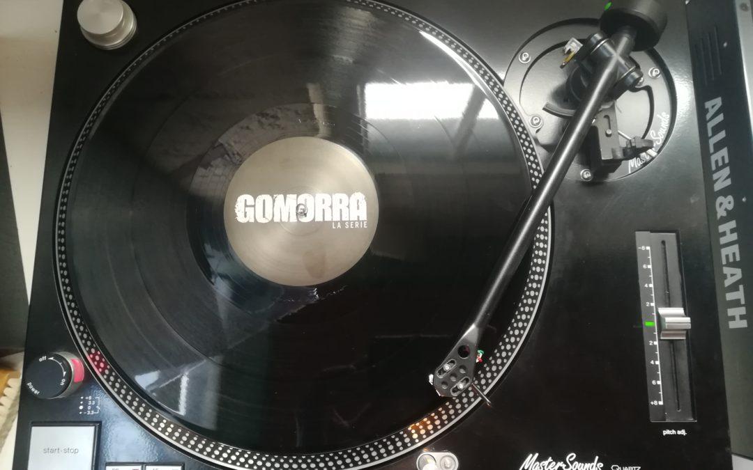 Mokadelic – Doomed to Live Remixes