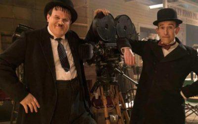 Stanlio e Ollio: il duo comico torna al cinema