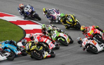 Gas A Martello: il MotoGP in trap