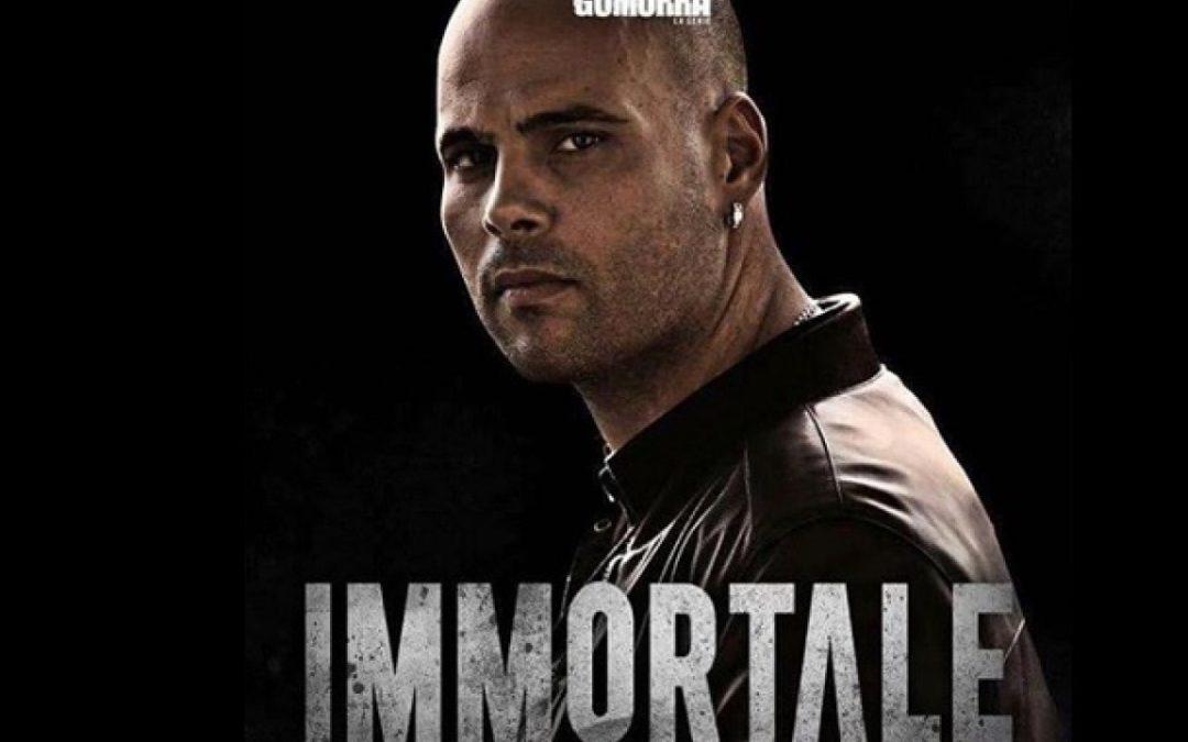 L'immortale: la colonna sonora del teaser