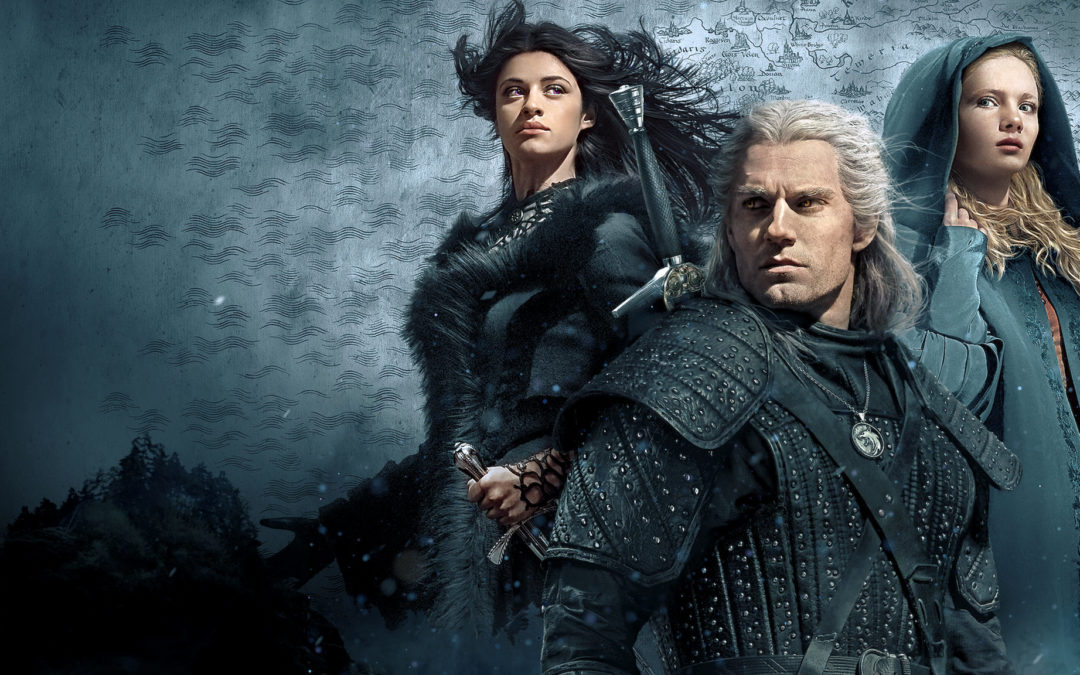 The Witcher: la colonna sonora del trailer