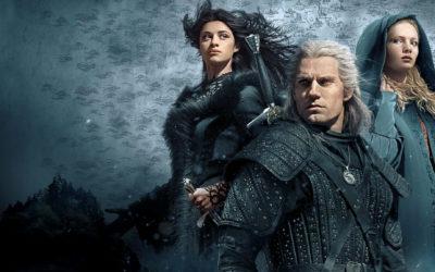 The Witcher: la colonna sonora del trailer