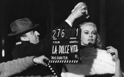 Federico Fellini: 100 anni dalla sua nascita