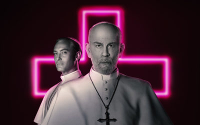 The New Pope: la musica della serie