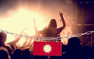 La musica ai tempi del Coronavirus